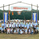 Nationale Jamboree 2008 (deel 2)