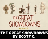 The Great Showdowns by Scott Campbell Book Review