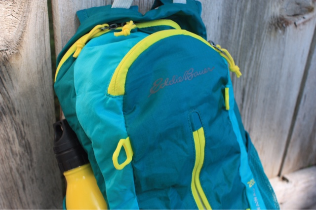 Eddie Bauer Stowaway Backpack large