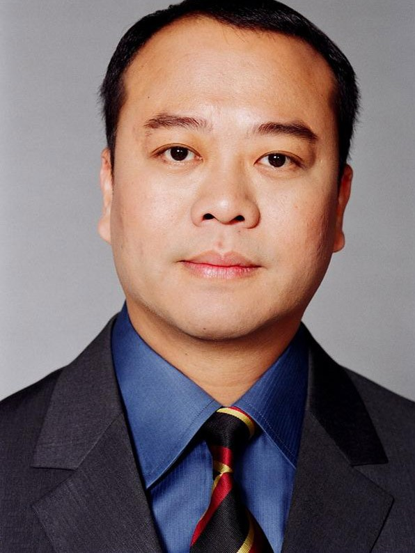 Bobby Au-yeung China Actor
