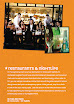 Washington Dc Restaurant And Dining Free Guide 2009