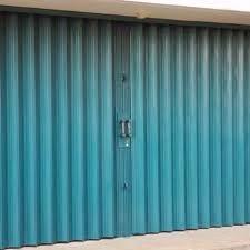 pintu toko murah berkualitas