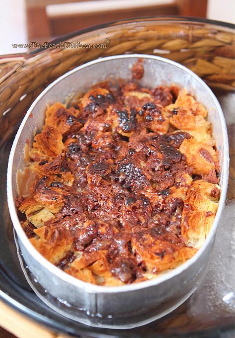 Alaska Crema Merry Cremas Bazaar | www.thepeachkitchen.com