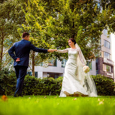 Wedding photographer Kseniya Pecherskaya (foto-ksenia). Photo of 12.01.2016
