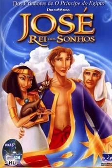 Baixar Filme José: O Rei dos Sonhos (2000) Dublado Torrent Grátis