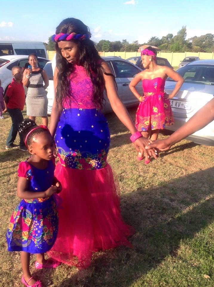 shwe shwe trendy traditional wear for 2015 traditional shweshwe ...