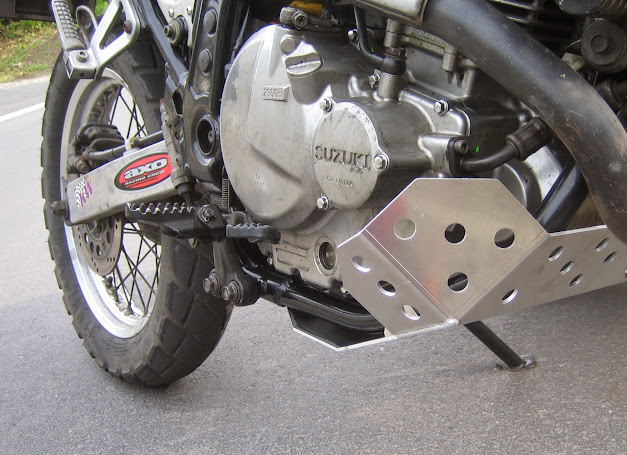 HRT Motorschutz - SP 46