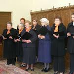 Énekkar szolgálata - Pünkösd_2011