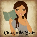 Chick with Books