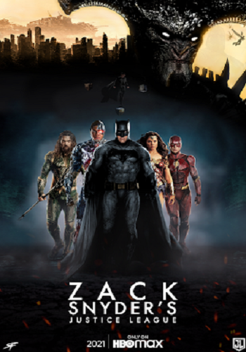 Zack Snyders Justice League 2021 English WEB-DL Full Movie Download 480p [700MB] 720p [2GB] 1080p [4GB]