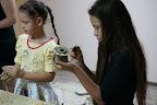 Workshops for children: Experimental Archaeology