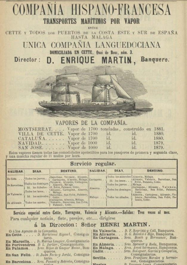 Anuncio de la compañia. Anuario del comercio, de la industria, de la magistratura y de la administración. 1882.tif