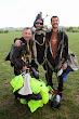 34-PARACHUTISME - CHAMPIONNATS FRANCE VICHY 2013 - LES TONTONS FLYERS
