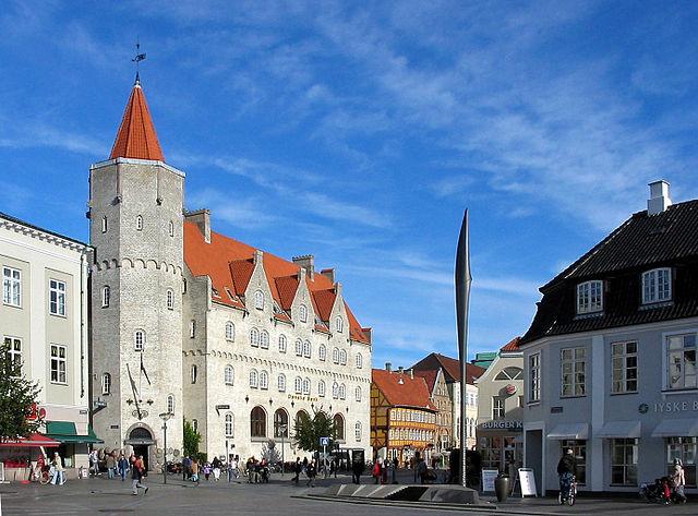 Plaza Nytorv ©Wikipedia
