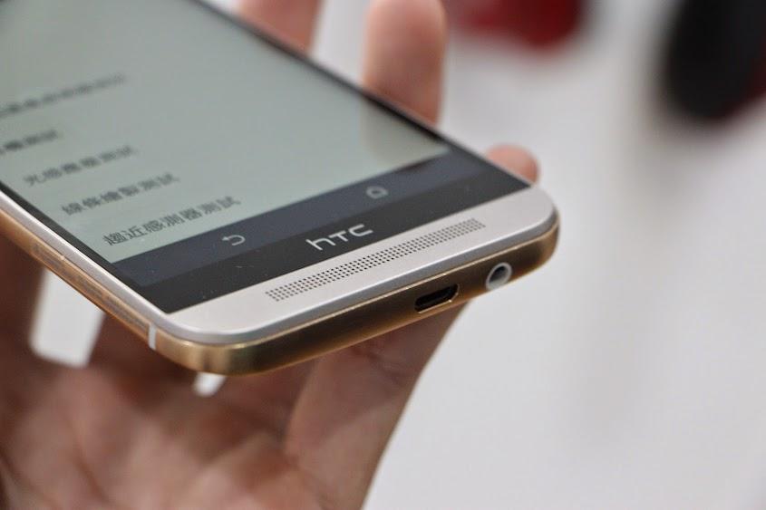 HTC One M9 chính hãng giá rẻ