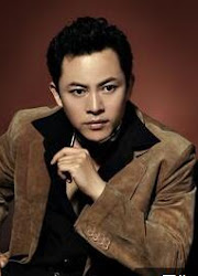 Lu Shiyu China Actor