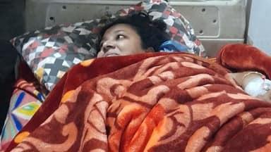 मुंगेर में रोड एक्सीडेंट में भाजपा विधायक बुरी तरह घायल, भागलपुर में इलाज के बाद पटना रेफर