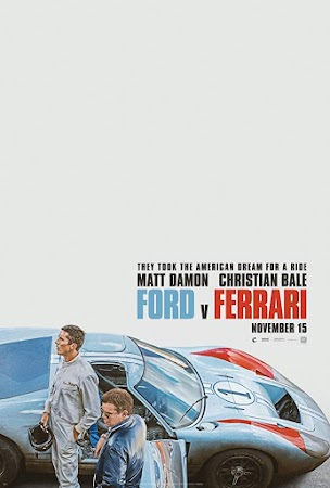 Watch Online Ford v Ferrari 2019 720P HD x264 Free Download Via High Speed One Click Direct Single Links At WorldFree4u.Com