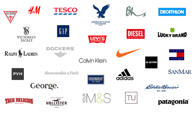 Top Clothing Manufacturers In The World