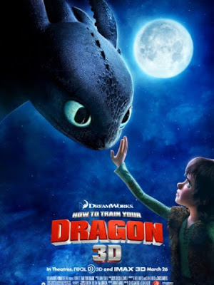 Bí Kíp Luyện Rồng - How To Train Your Dragon