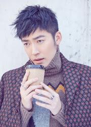 Zhang Bo China Actor