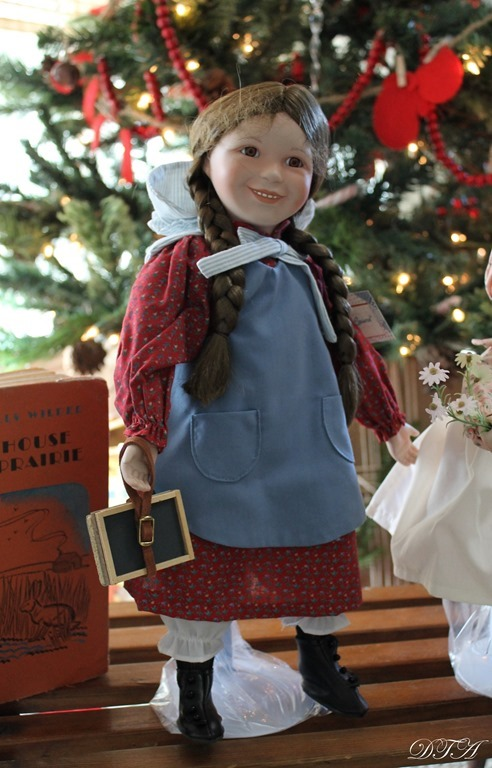 Little House on the Prairie Christmas 032
