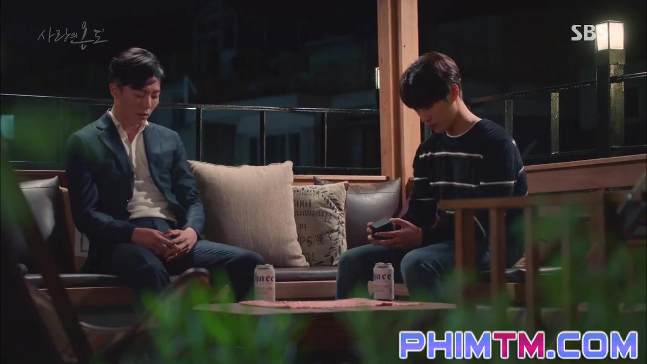 Đến nam thứ phim Hàn hoàn hảo nhất năm cũng mất điểm vì thích drama - Ảnh 10.