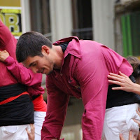 Actuació 20è Aniversari Castellers de Lleida Paeria 11-04-15 - IMG_9049.jpg