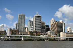 Brisbane panorama 3