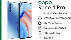 Oppo Reno 4 Pro 64w Fast charging review