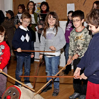 Tronc de Nadal iTorronada 19-12-10 - 20101219_142_Tronc_de_Nadal_i_Torronada.jpg