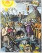 From De Hooghe Hieroglyphica Oder Denkbilder Der Alten Volker Amsterdam 1744