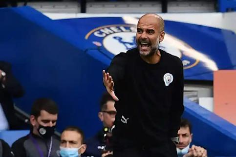 Man City Tamatkan Rekod Tanpa Kalah Chelsea Dengan Bergaya!