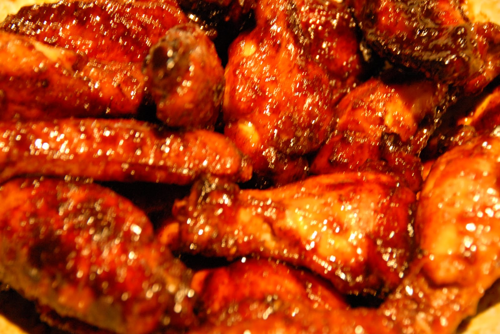 ... Rise and Kinnelon Blog: Hot Wings, or Not Wings, as Hot as You Like