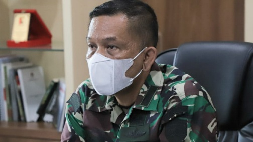 TMMD Kodim 0204/DS Buka Peluang PAD dari Wisata Arung Jeram Sei Buaya