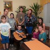 Weekend Dla Rodzin 28-30.09.2012