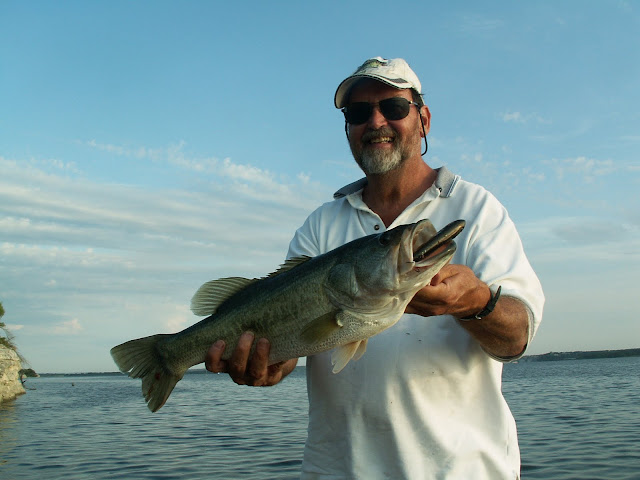 Guides whitney lake for Lake whitney fishing guide