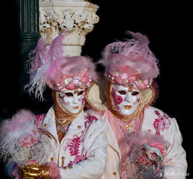 Carnevale di Venezia 11 02 2016 N2