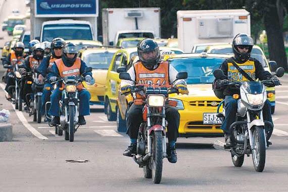 Una Motocicleta como Vehículo de Ingresos?