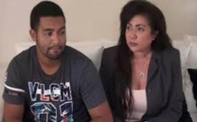 Marlon Martínez rompe silencio y dice que su madre es inocente