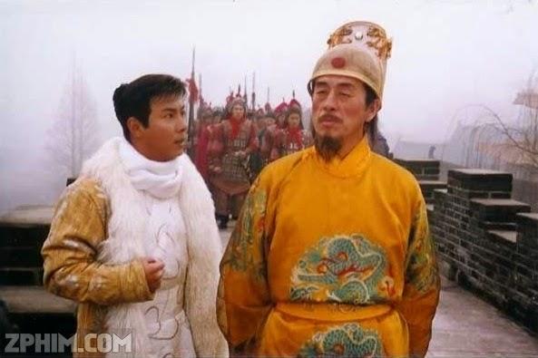 Ảnh trong phim Phú Hộ Thẩm Vạn Tam - The Legend of the Treasure Basin 2