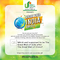 Know Your India Contest and win couple movie tickets to your nearest cinemas