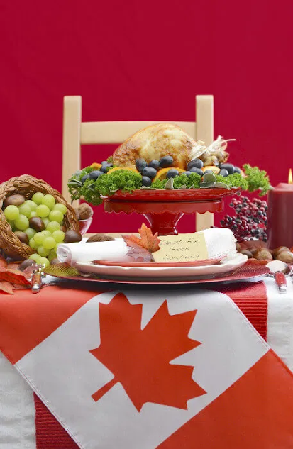 Tudo o que você precisa saber sobre sem dúvida o feriado nacional mais saboroso do Canadá.