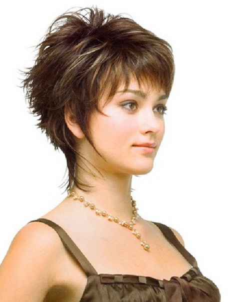 Modern Short Hair Styles Simple Modern Short Hairstyles  Trendy Hairstyles In The Usa