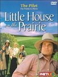 Phim Ngôi Nhà Nhỏ Trên Thảo Nguyên - Little House on the Prairie (1974)