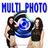 Multi Shot Photo Camera