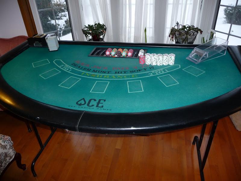 Canadian poker forum