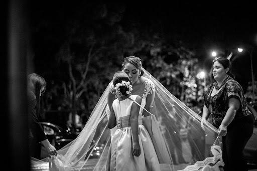 Fotógrafo de bodas Carlos Herrera (carlosherrerafo). Foto del 05.08.2015