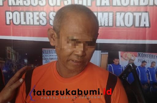 Larikan 40 Mobil, Butuh Waktu 3 Menit Spesialis Curanmor Beraksi di Sukabumi