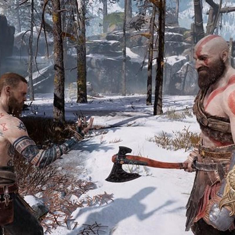 God of War Entwickler erklärt genau, wie einige der unglaublichen Bosskämpfe gemacht wurden